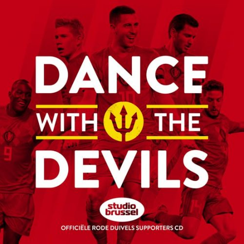 VA - Dance with the Devils (2018) FLAC