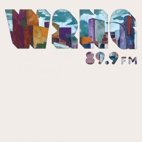 VA - W2NG: 89.9 FM (2018) Lossless