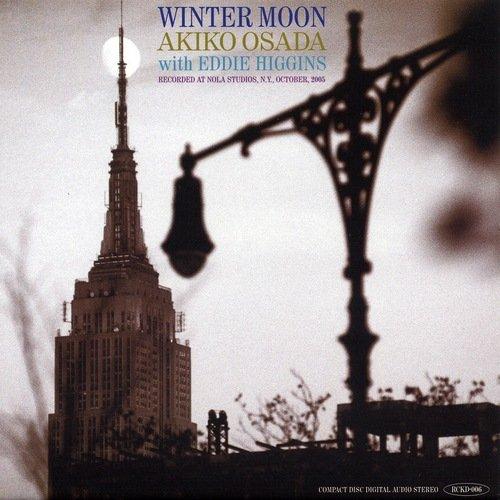 Akiko Osada With Eddie Higgins - Winter Moon (2006)