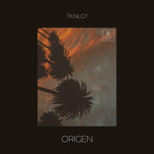 Tiknology - Origen LP (2018)