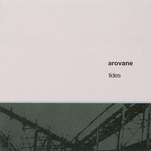 Arovane - Tides (2000) FLAC