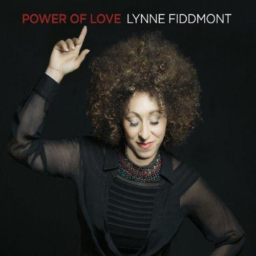 Lynne Fiddmont - Power of Love (2018)