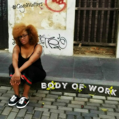 Michelle Blackwell - Body of Work (2018)