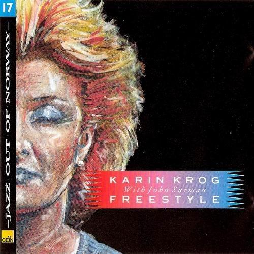 Karin Krog With John Surman - Freestyle (1985)