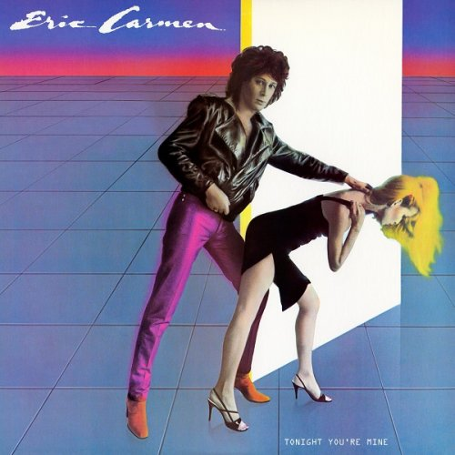 Eric Carmen - Tonight You're Mine (1980/2017) [HDtracks]