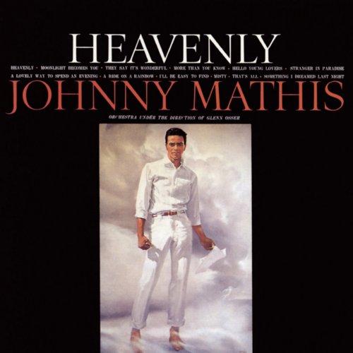 Johnny Mathis - Heavenly (1959/2015)