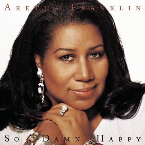 Aretha Franklin - So Damn Happy (2003/2014) [HDtracks]