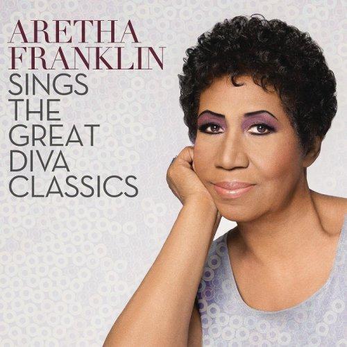 Aretha Franklin - Aretha Franklin Sings The Great Diva Classics (2014) [HDtracks]
