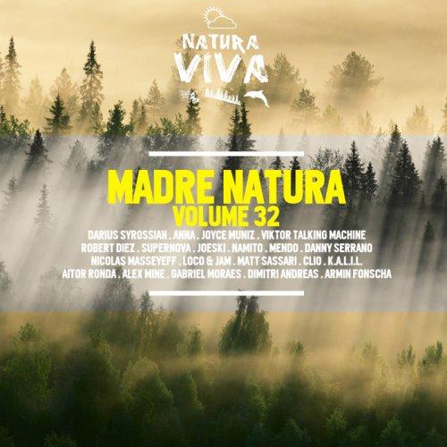 VA - Madre Natura Vol 32 (2018)