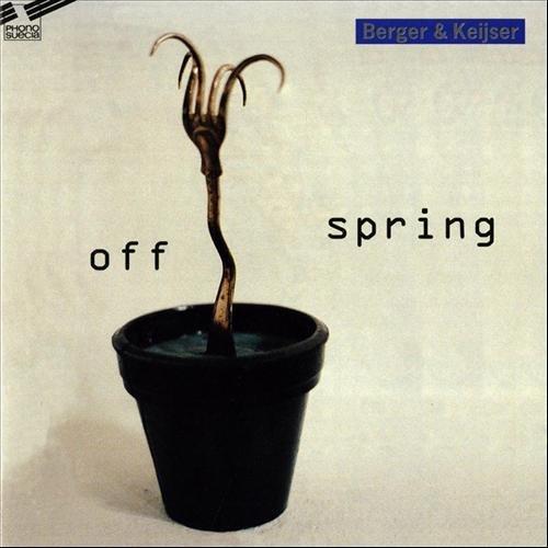 Bengt Berger & Roland Keijser - Off Spring (1997)