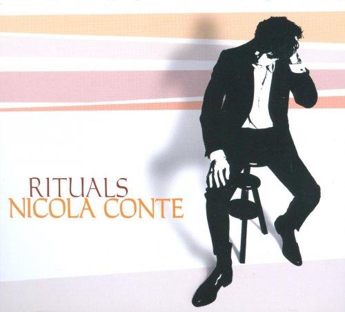 Nicola Conte – Rituals (2008) Lossless