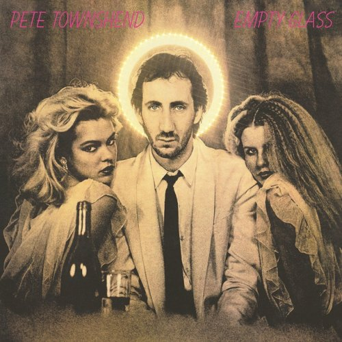 Pete Townshend - Empty Glass (1980/2016) [HDtracks]