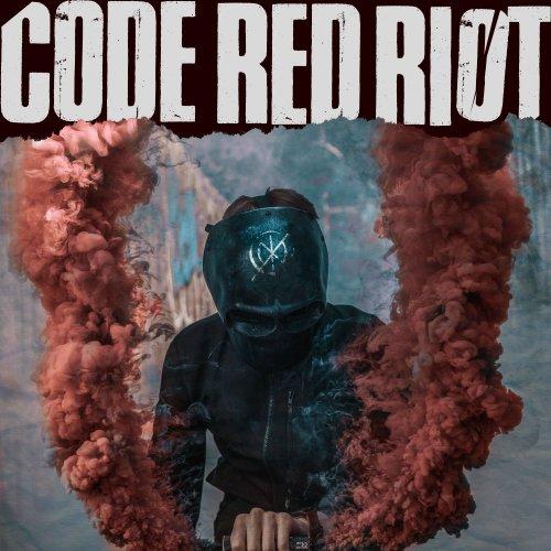 Code Red Riot - Mask (2018) [Hi-Res]