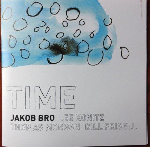 Jakob Bro - Time (2011) FLAC