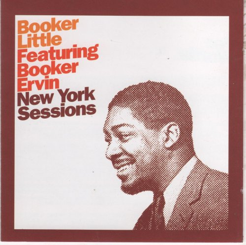 Booker Little - New York Sessions with Booker Ervin (1960)