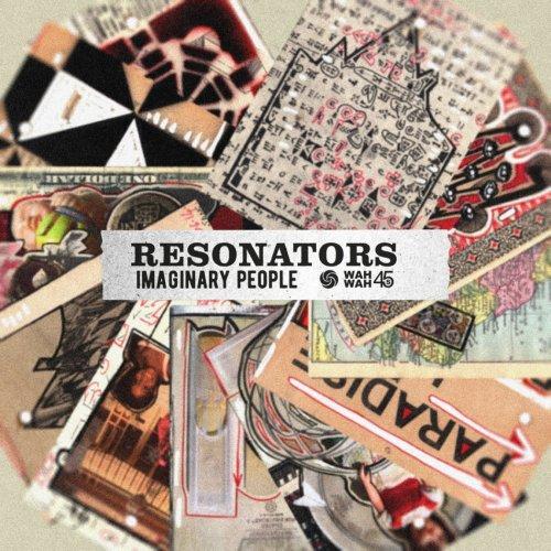Resonators - Imaginary People (2016)