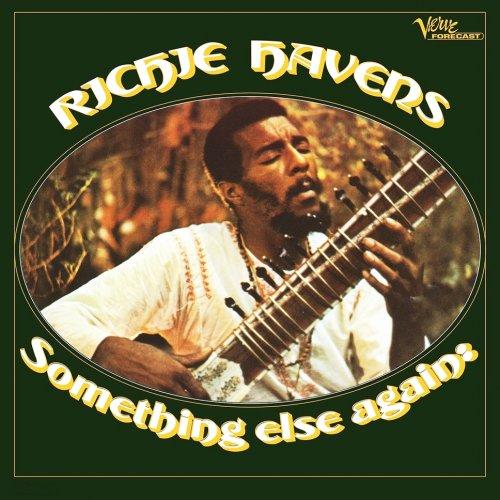 Richie Havens - Something Else Again (1967)