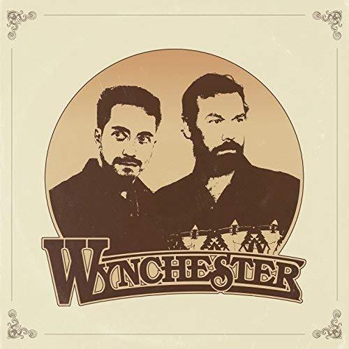 Wynchester - Wynchester (2018)
