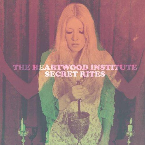 The Heartwood Institute - Secret Rites (2018) [Vinyl]