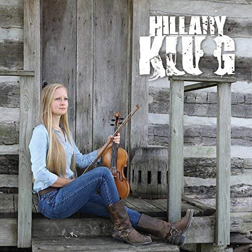 Hillary Klug - Hillary Klug (2018)