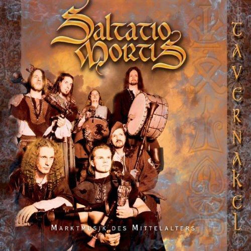 Saltatio Mortis - Tavernakel (2003)
