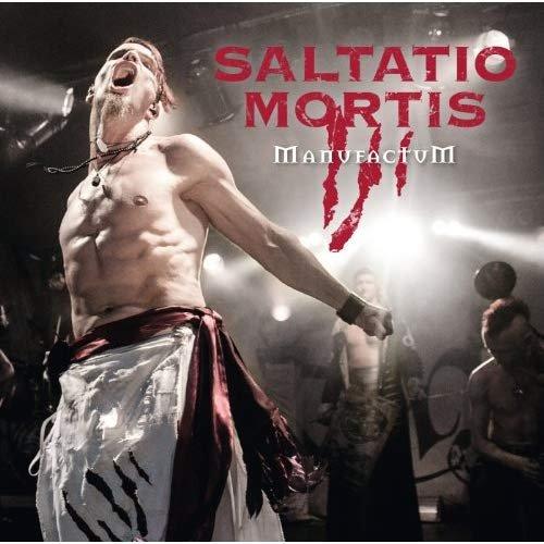 Saltatio Mortis - Manufactum III (2013)