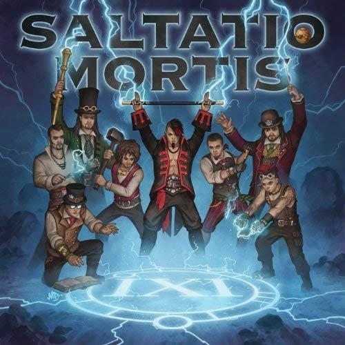 Saltatio Mortis - Das schwarze Einmaleins (2013)
