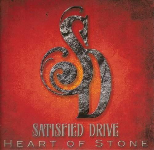Satisfied Drive - Heart of Stone (2018) CD Rip