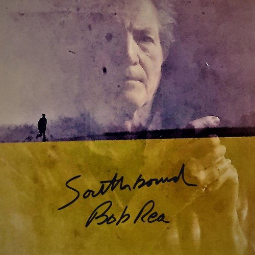 Bob Rea - Southbound (2018)