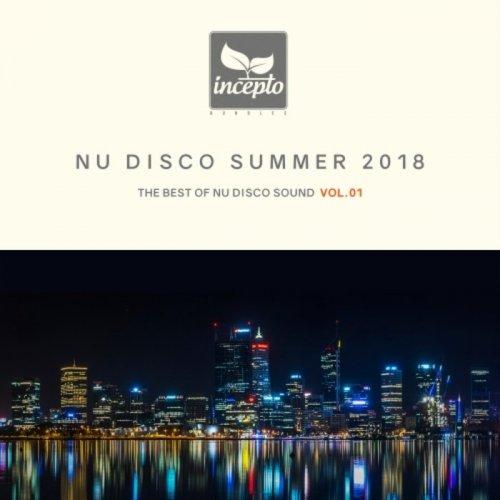 VA - Nu Disco Summer 2018 (2018)