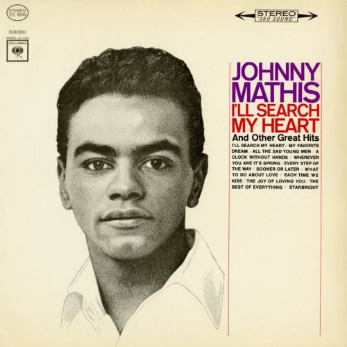 Johnny Mathis - I'll Search My Heart (1964/2014)