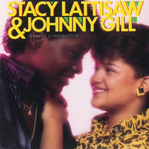 Stacy Lattisaw - Perfect Combination (1984/2009)