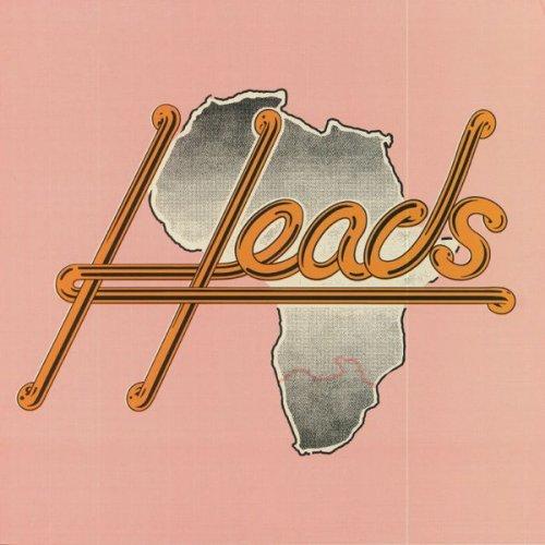 VA - Heads Records: South African Disco Dub Edits (2018) Lossless