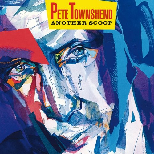 Pete Townshend - Another Scoop (1987/2017) [HDtracks]