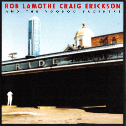 Rob Lamothe & Craig Ericson - Ride (2002)