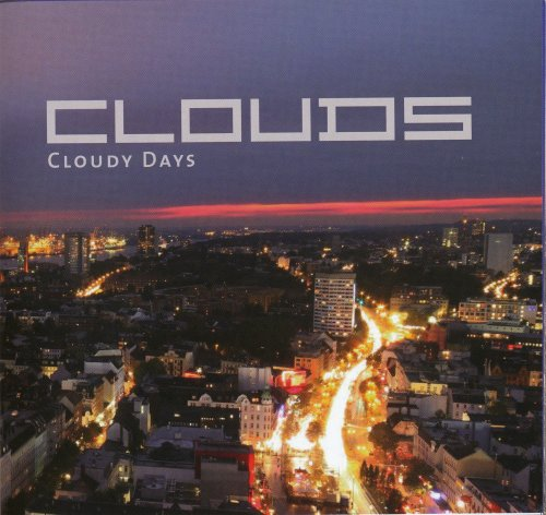 VA - Clouds - Cloudy Days By Ping (2013) Lossless