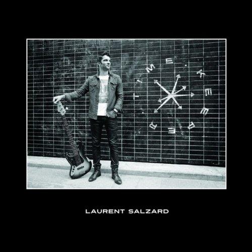 Laurent Salzard - Time Keeper (2018)