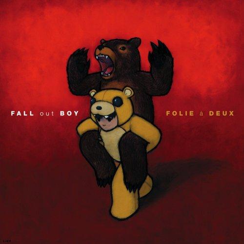 Fall Out Boy - Folie À Deux (2008) LP