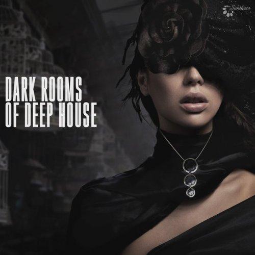 Various Artists - Dark Rooms Of Deep House (2018) FLAC
