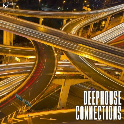 Various Artists - Deephouse Connections (2018) FLAC