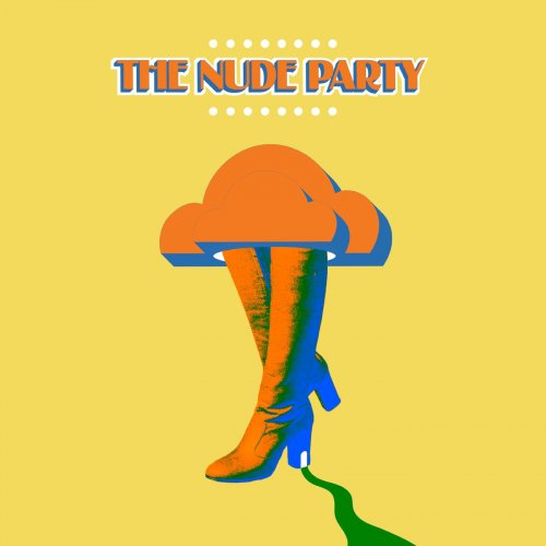 The Nude Party - The Nude Party (2018)