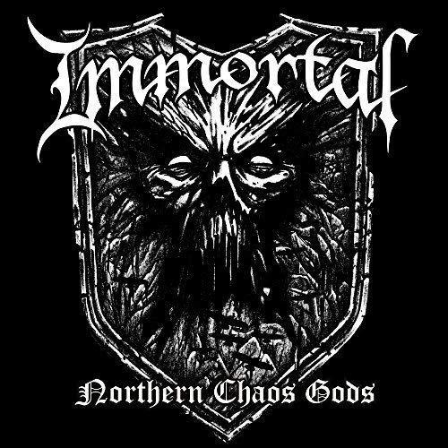 Immortal - Northern Chaos Gods (2018)