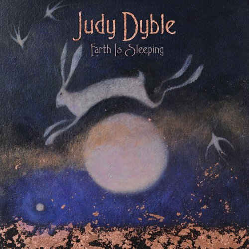 Judy Dyble - Earth Is Sleeping (2018) [Hi-Res]
