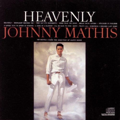 Johnny Mathis - Heavenly (1959/2017) [HDTracks]