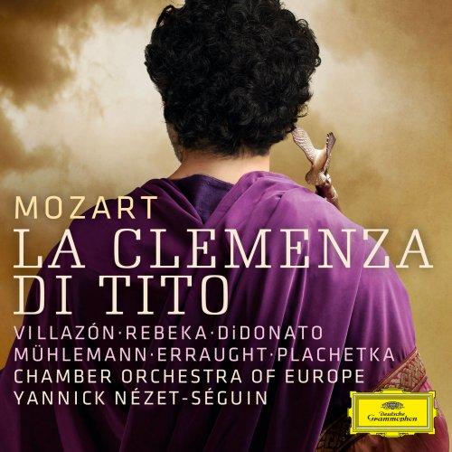 Rolando Villazón - Mozart: La clemenza di Tito (Live) (2018) [Hi-Res]