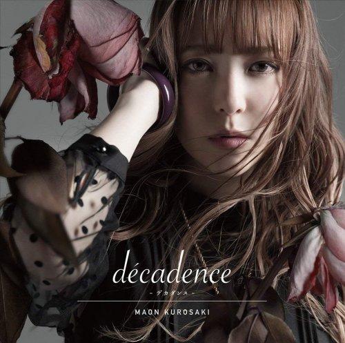Maon Kurosaki - decadence (Single) (2018)