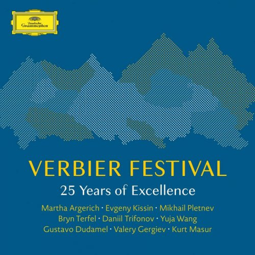 VA - Verbier Festival - 25 Years of Excellence (2018)