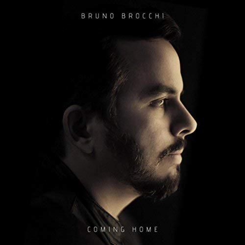 Bruno Brocchi - Coming Home (2018)
