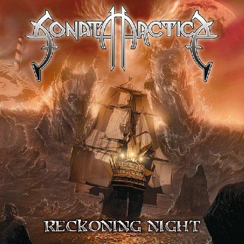 Sonata Arctica - Reckoning Night (2004) LP