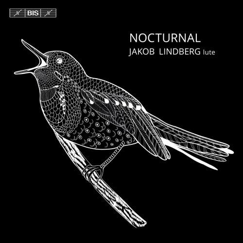 Jakob Lindberg - Nocturnal (2018)